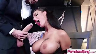 POV Monster Lady Filled With Cock And Cabbao - 8:23
