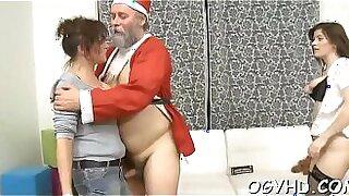 Passion HD Meagan Ryder gets pierced pussy slammed - 5:29