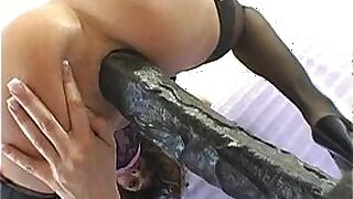 Hardcore asshole squirting this Alexandra Super - 4:44