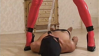 MLDO Rental slave training diary. Mistress Land - 2:00