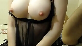 Hot College Girl fucked on webcam - 10:00