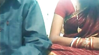 Indian couple on web cam - 5:00
