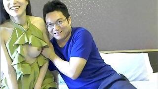 Fah Jilamiga Chalermsuk Scandal Asia fox Chaturbate - 7:00
