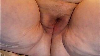 bbw masturbation - 7:00
