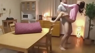 COMPILATION OF JAPANESE DAUGHTERS BANGED IN FAMILY Watch - 4:00