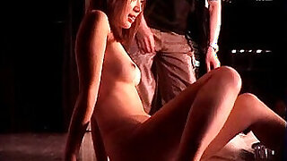 Japanese Striptease - 40:00