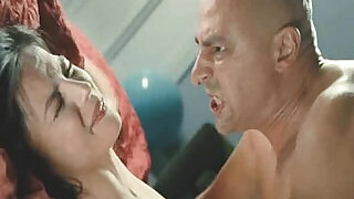 Elena Anaya full frontal and sex scenes - 6:00