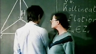 auf der Schulbank 1979 Porn Classic - 1:9:00