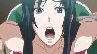 Young Anime Girl Shared - 26:00