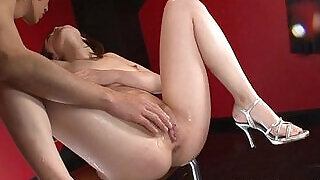 Oriental princess seduction - 5:00