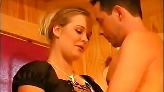 Two couples have groupsex in hot film with Dina Jewel - 45:00