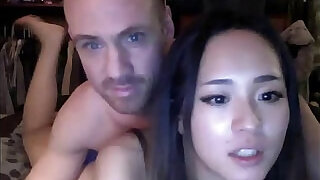 Asian international school make love with boyfriend - 51:00
