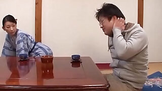Nice Asian Japanese Mom And Her Son First Sex - 31:00