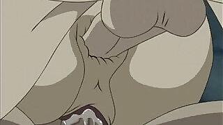 Naruto Hentai Double penetrated Sakura - 8:00
