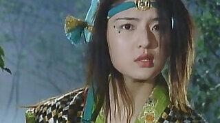 Female Ninjas Magic Chronicles - 1:19:00