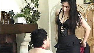 MLDO Rules and the discipline of the daugher. Mistress Land - 2:00
