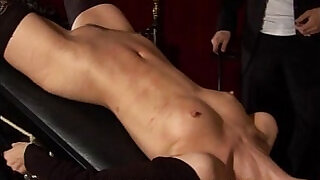 whipped whore - 13:00