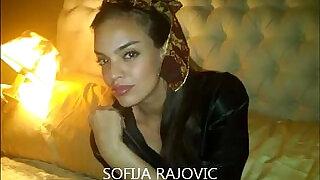 Sofija Rajovic Serbian celebrity - 1:13