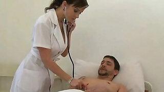 Hospital Sex - 21:00