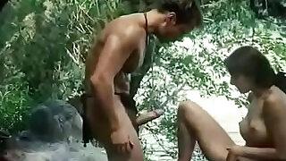 Desi outdoor chudayi chut chtwaayi boobs dabwaayi - 3:00