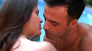 Hot Latina Fabyane was a hell of a freak in Itty Bitty Bikini by MikeInBrazil - 7:00