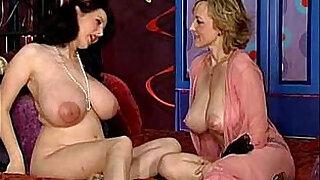Lorna Morgan in Bed with Danni Ashe - 48:00