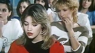 Dortoir des grandes 1984 - 1:29:00