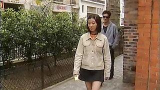 Asian Euro babe Mimi - 16:00