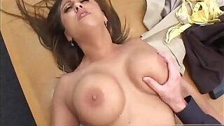 Alisadra Monroe has beautiful big huge breasts T - 32:00