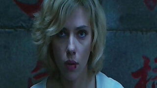 Black Widow Scarlett Johansson SEXY ONION BOOTY Avengers Tribute by Sexy GamerXXX - 6:00