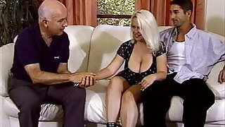 BBW Blonde Housewife Perfect Sex - 12:00
