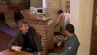 He bangs hot married bitch - 6:00