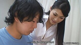 Two Guys Fiercely Punish And Suck Asian Sluts Pussy - 1:02