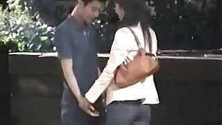 Fist couple fucking in public only? - 6:11