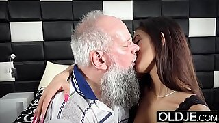 Sexy and naughty step daddys cumshot - 10:00