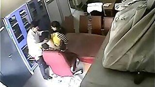 La Foxy Leone Indian Sex Video of School Teacher Getting Wet - 6:28