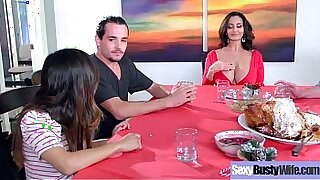Wife Ava Addams loves to fuck - 7:59